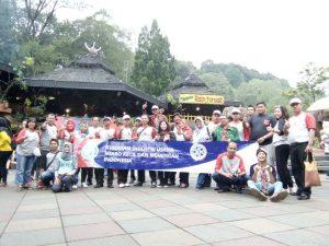 Gathering & Workshop Akumandiri Angkatan I