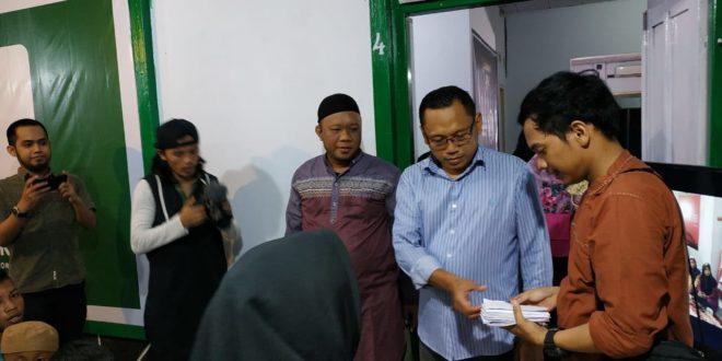AKUMANDIRI Buka Puasa Bersama Panti Asuhan Sulawesi Selatan